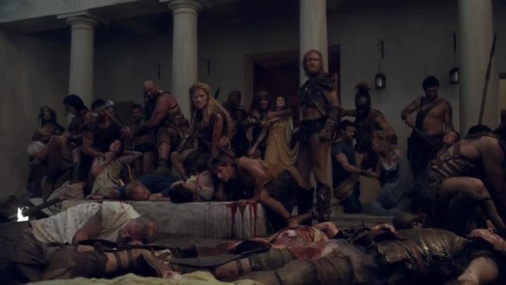 comment spartacus est devenu esclave