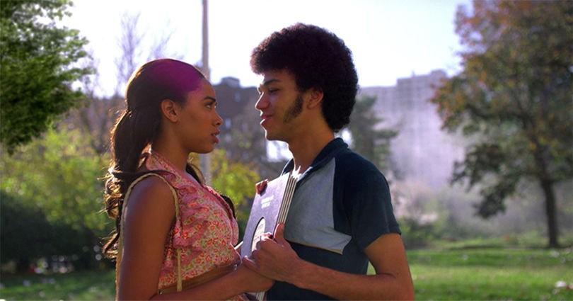 Zeke et Mylene, The Get Down