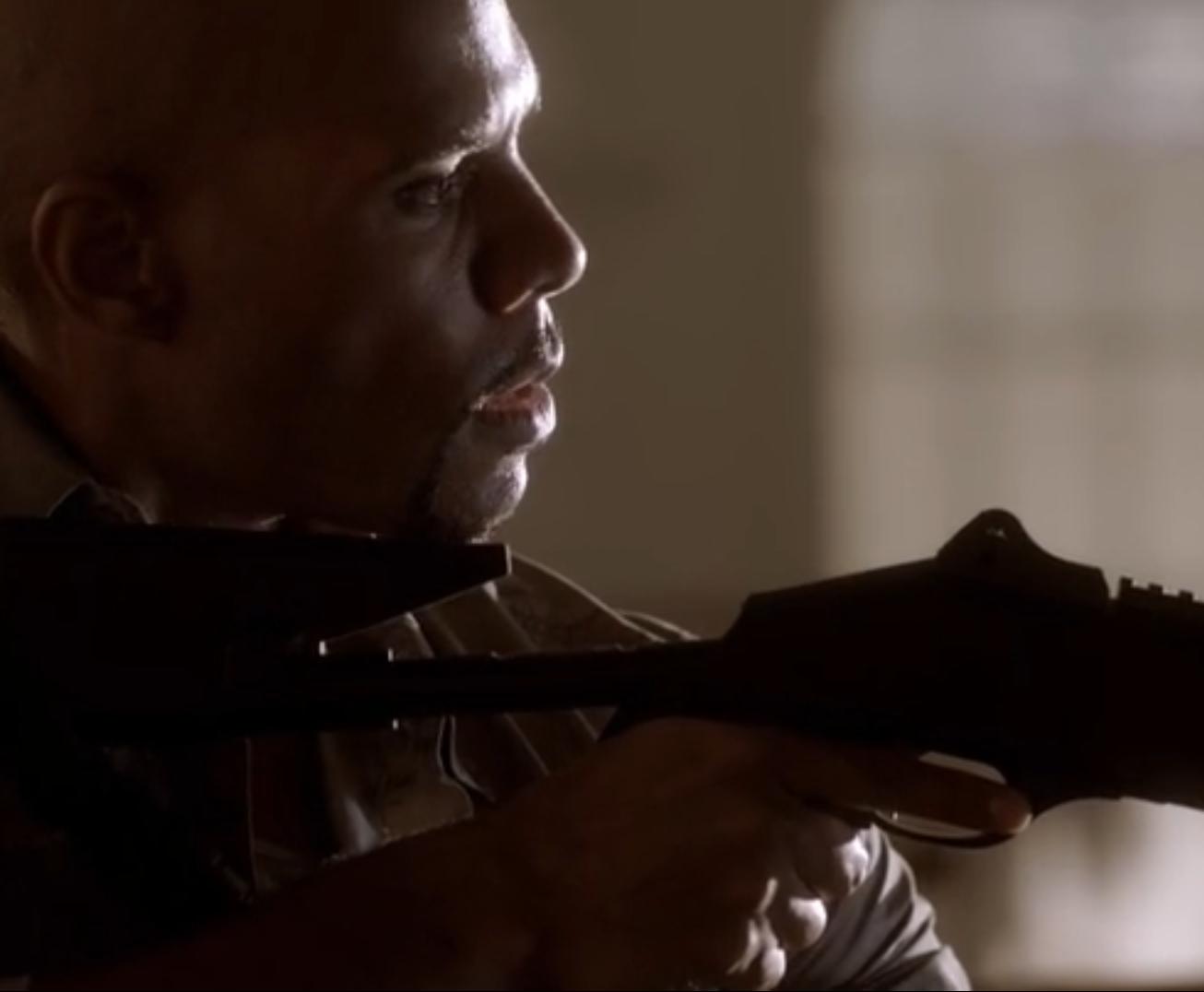 The Vampire diaries S04E02 - Vampire hunter