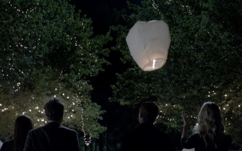The Vampire diaries S04E02 - lanternes