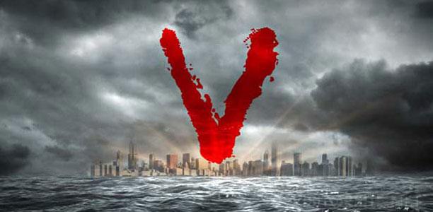 V (2009) saison 2 en français