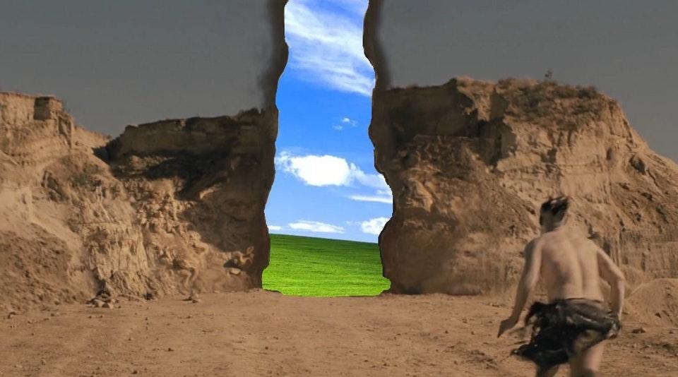 Westworld XP