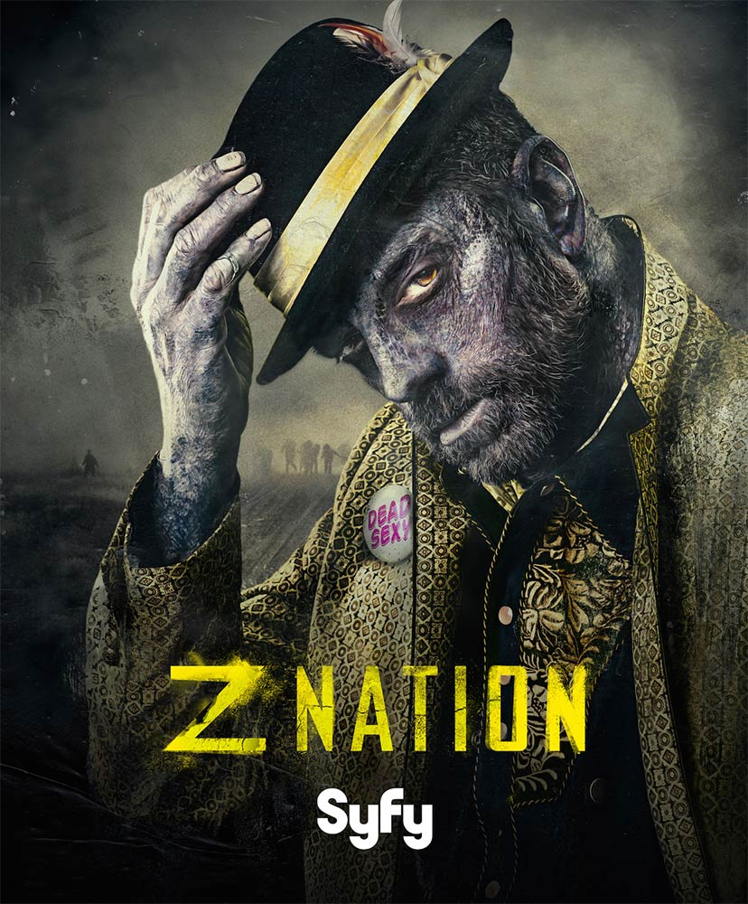 Affiche Z Nation