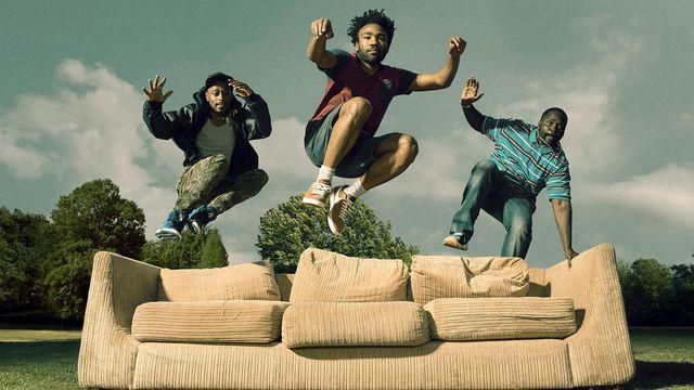 Atlanta : Earn, PaperBoi et Darius