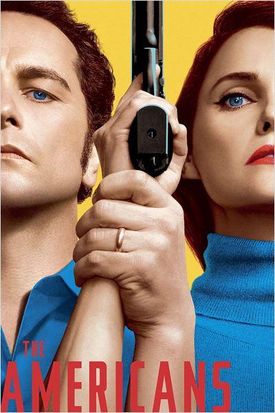Affiche - The Americans saison 5