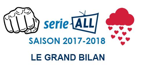 Grand bilan 2017-2018
