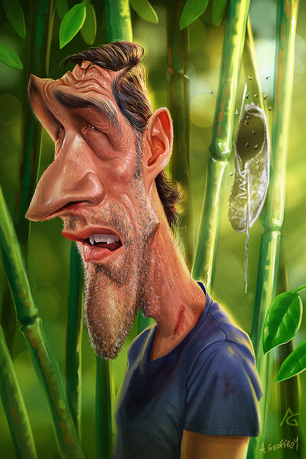 caricature_jack_lost