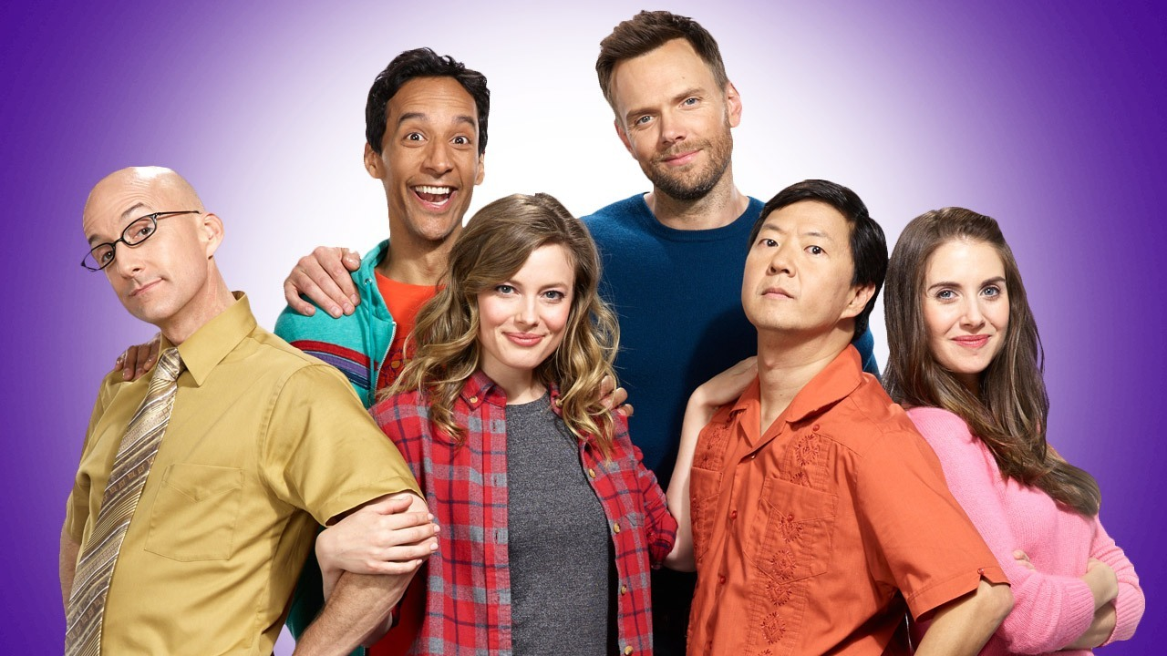 Au final, c'était quoi Community ? - Bilan de la Série - Série-All