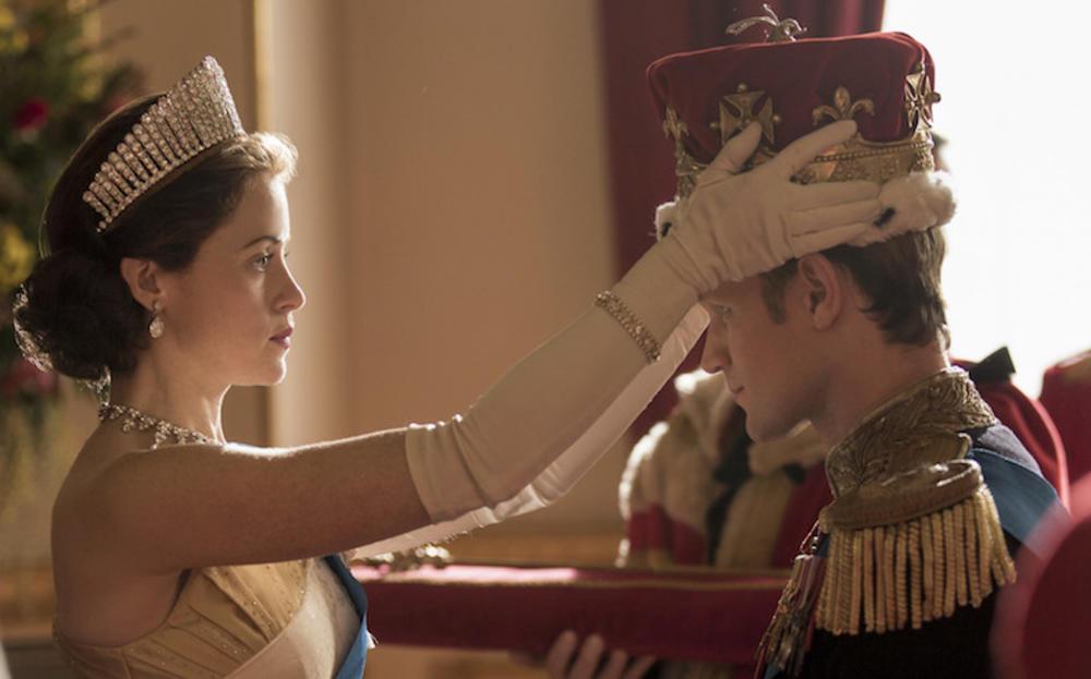 La Reine et Elizabeth et le Prince Philip