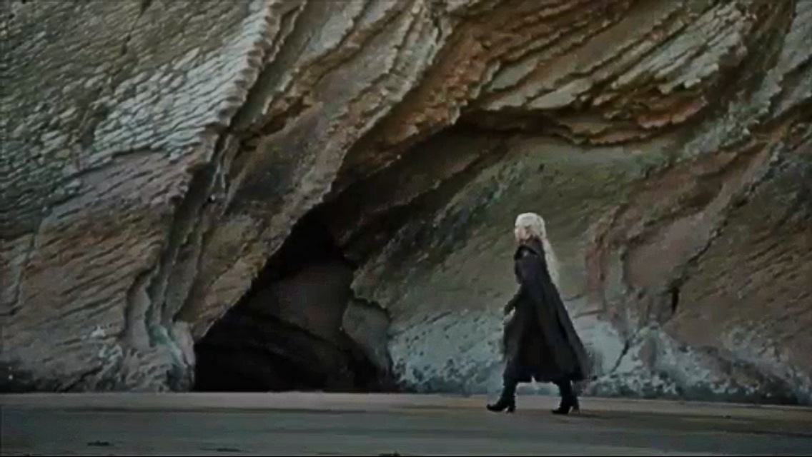 La mine de Dragonstone