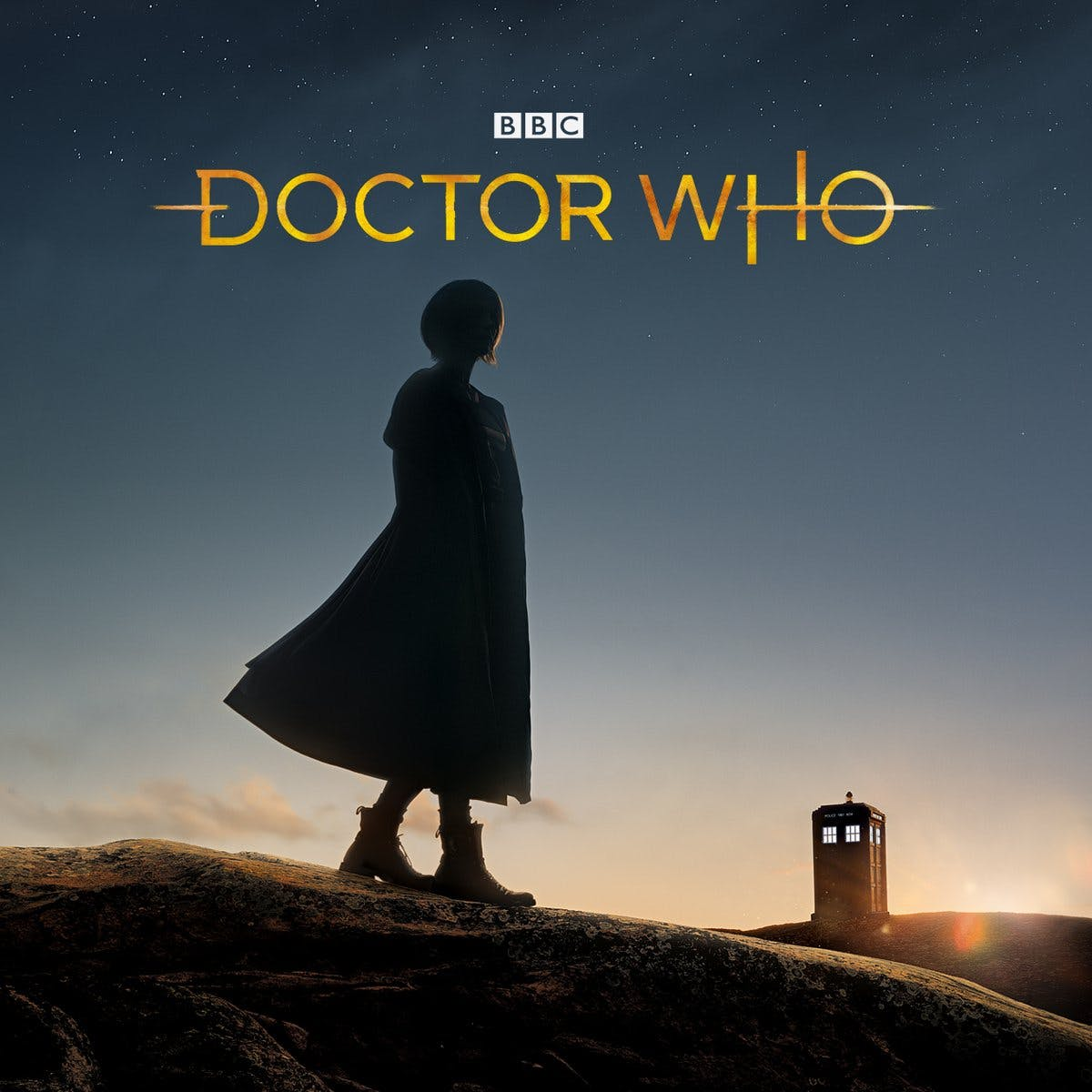 affiche doctor who saison 11