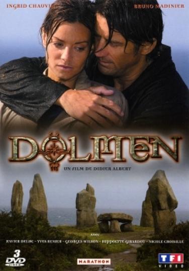 poster dolmen