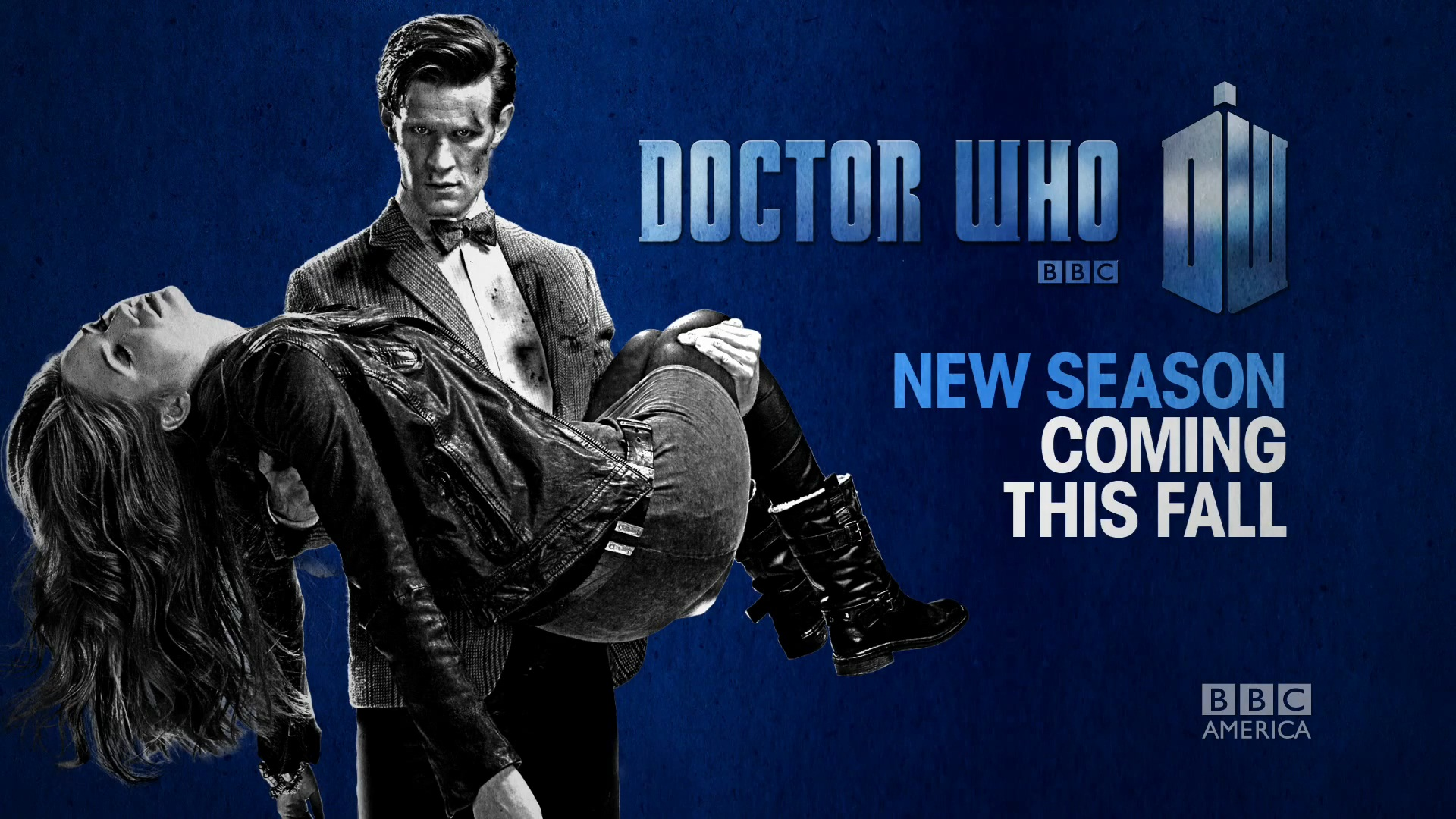 Doctor Who is coming !