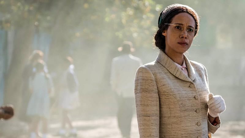 Un épisode qui met en lumière Rosa Parks