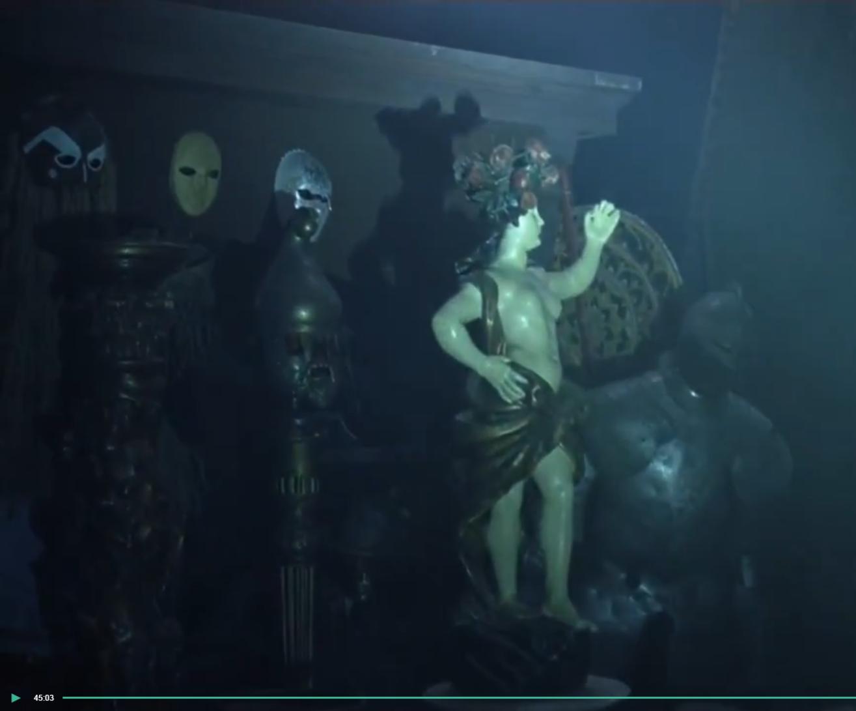 les costumes du premier film