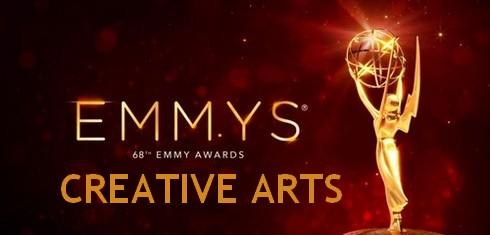 Les Creative Arts aux Emmy