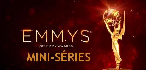 Les Mini-séries aux Emmy