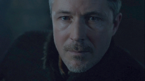 The Spoils of War, Littlefinger
