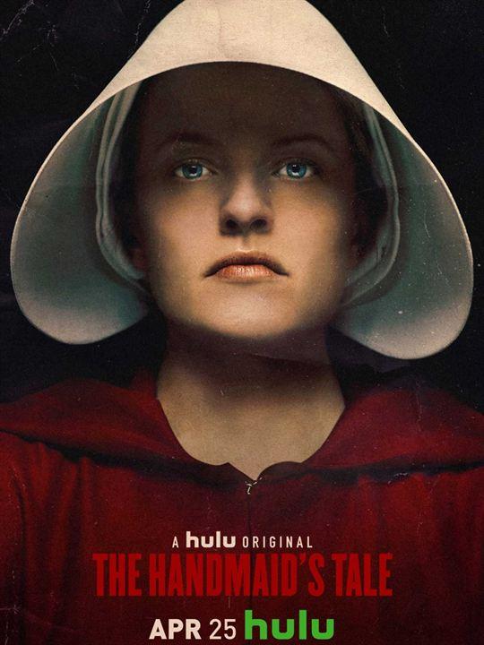 affiche the handmaid's tale saison 2