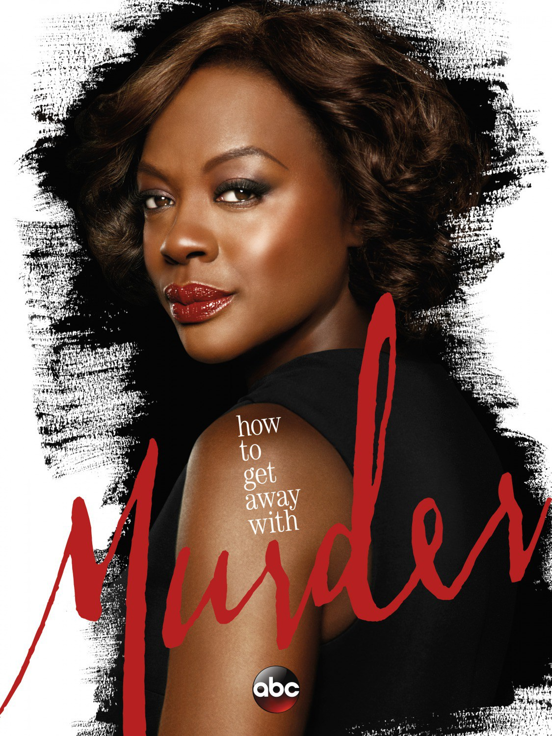 Affiche - How to Get Away with Murder saison 3
