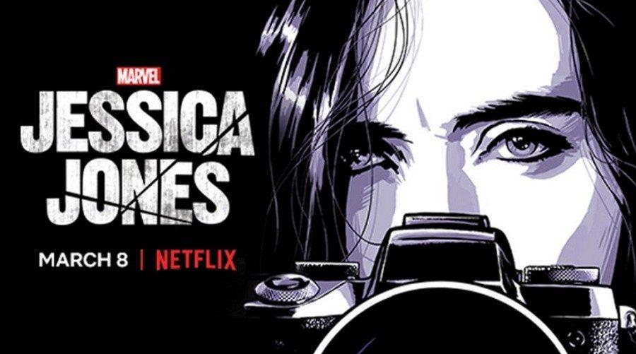 poster jessica jones saison 2