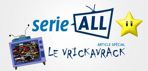 Poster Vrickavrack