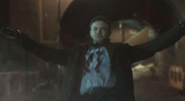 Justin Ripley, martyr malgré lui.
