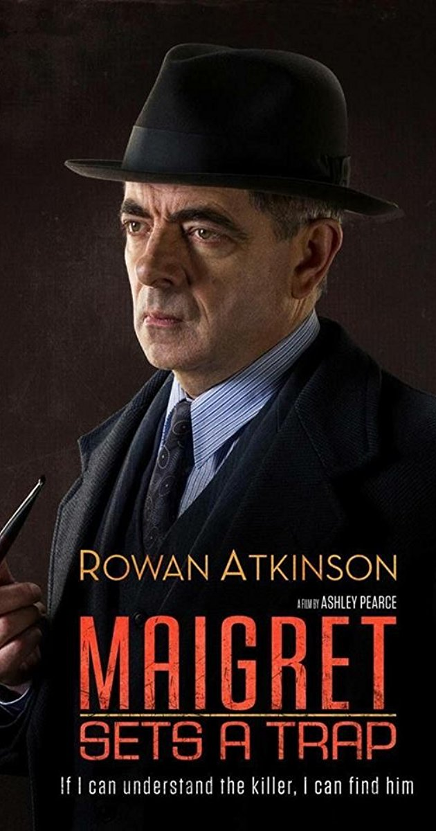 Maigret saison 2