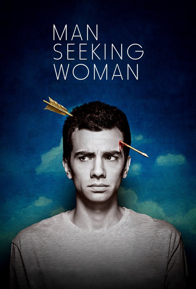 Affiche - Man Seeking Woman