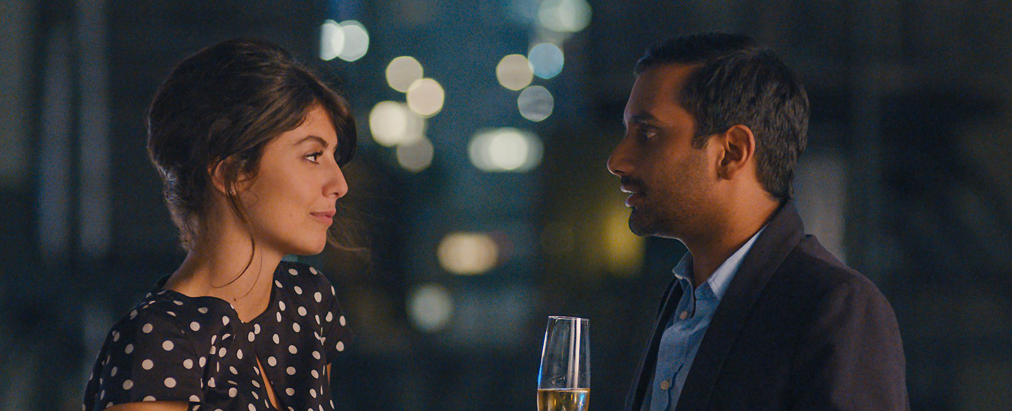 Master of None : Dev et Francesca