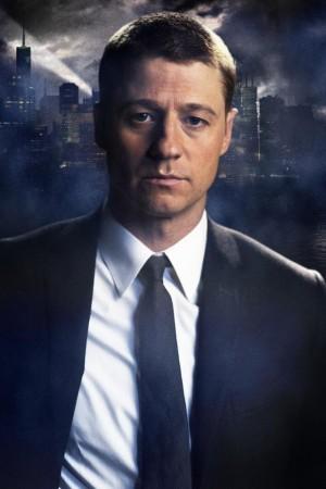 James Gordon - Gotham