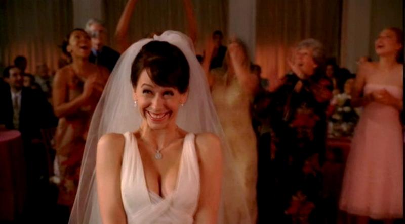 Fonz Melinda se marie : avis très favorable