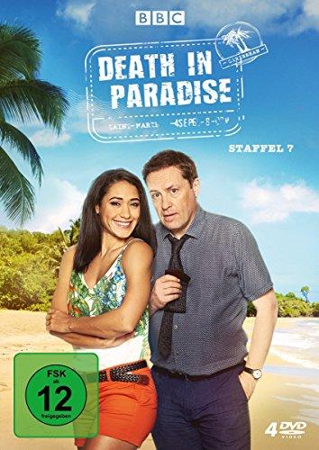 poster meurtres au Paradis saison 7