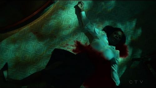 Annalise assassinée