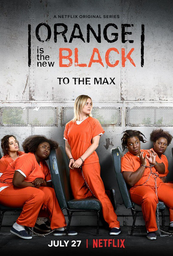 poster orange is the new black saison 6