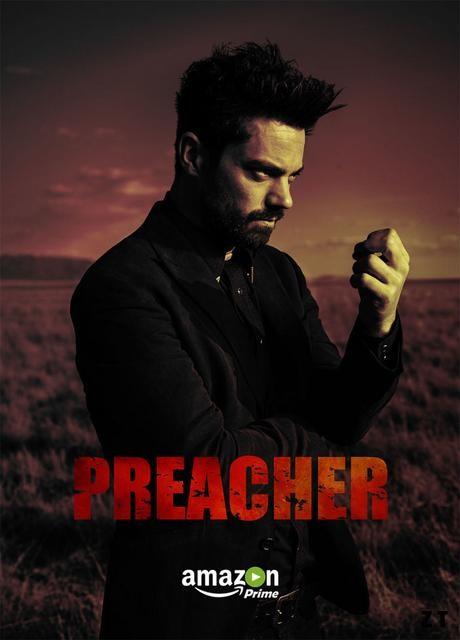 poster preacher saison 3