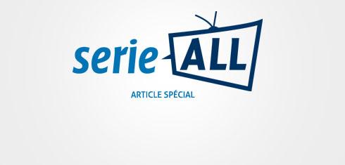 SerieAll Logo