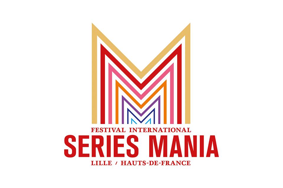 affiche Serie-mania 2018