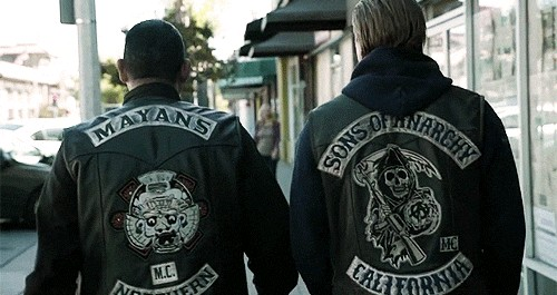 Sons of Anarchy / Mayans M.C.