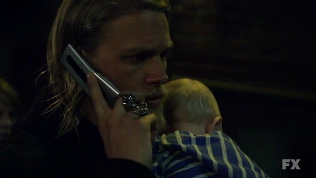 Sons of Anarchy s03e11