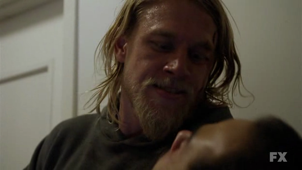 Sons of Anarchy s03e12