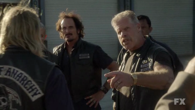 Sons of Anarchy s03e13