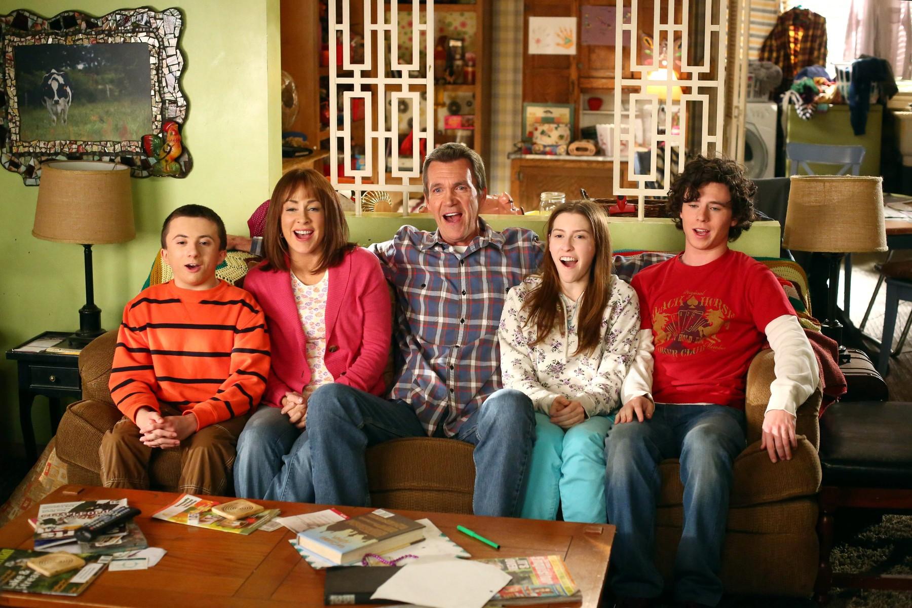 La famille Heck