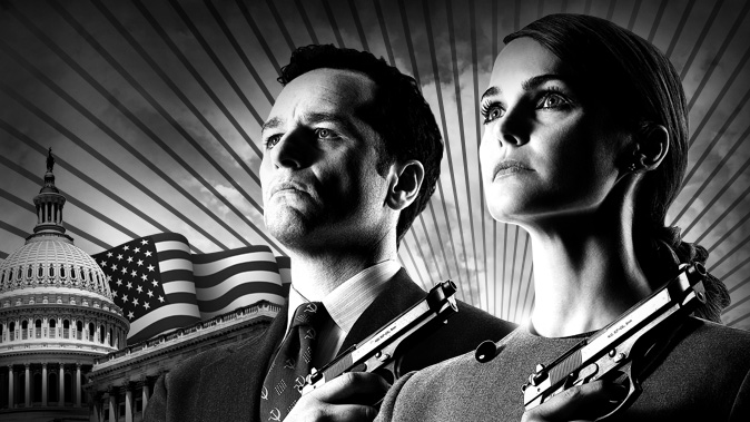 Photo promo The Americans