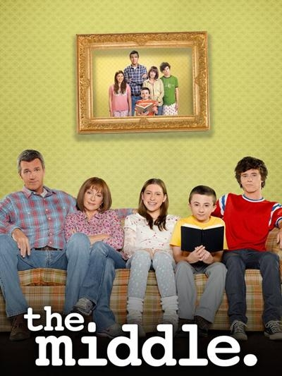 The Middle Season 6