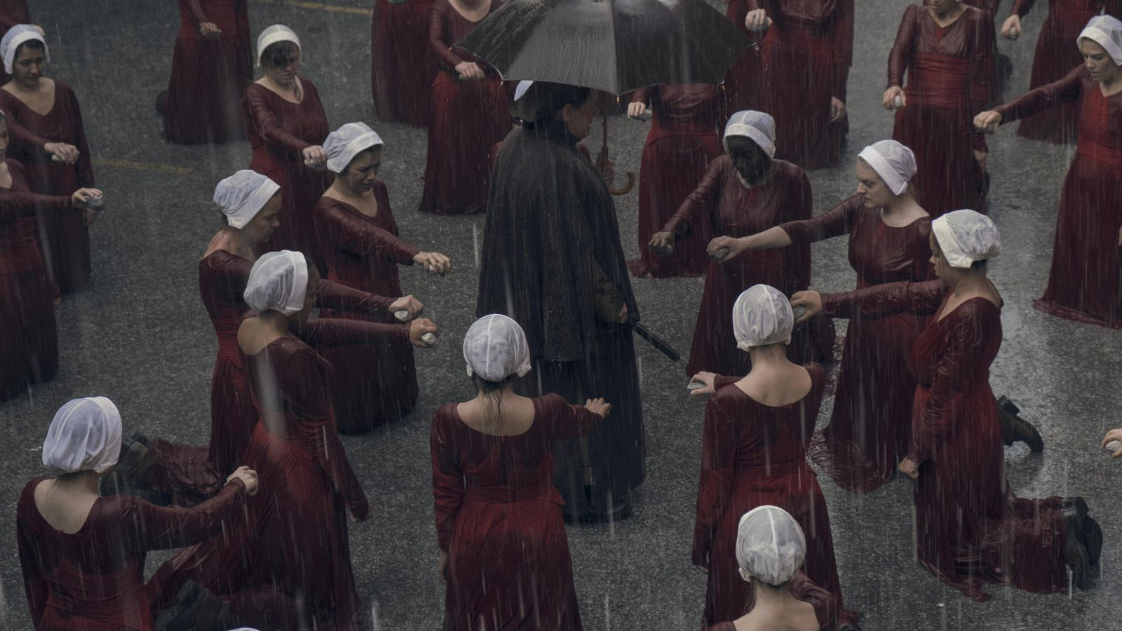 The Handmaid's Tale - Les servantes se rebiffent