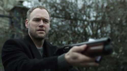 Tom Marwood, le tueur en personne.