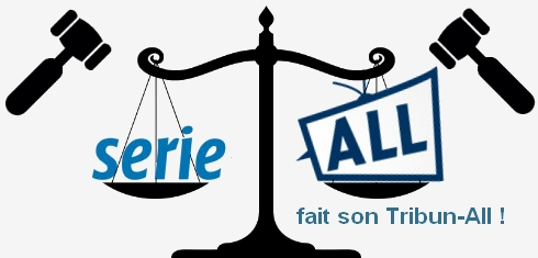 Série-All fait son Tribun-All
