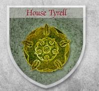 Maison Tyrell