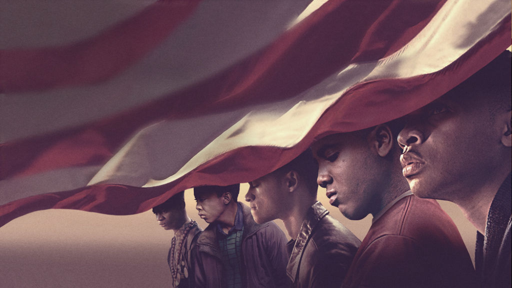 Photo promotionnelle de When They See Us